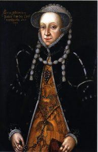 Anna von Palandt